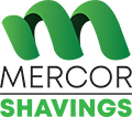 Mercor Shavings Logo