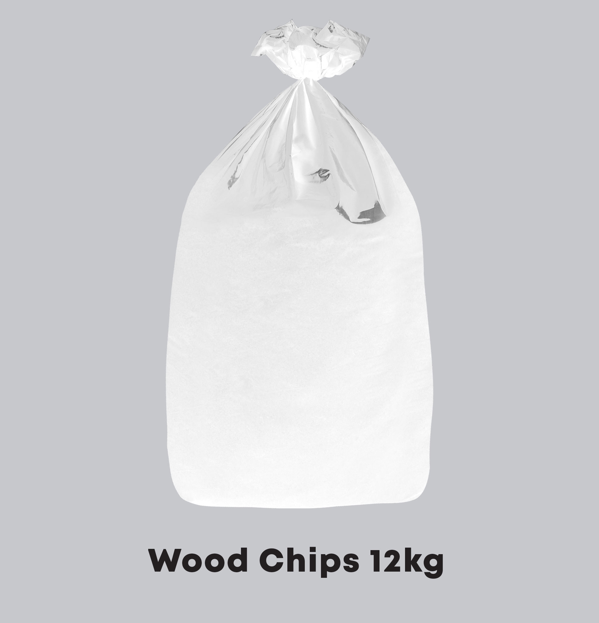 Wood Chips 12KG