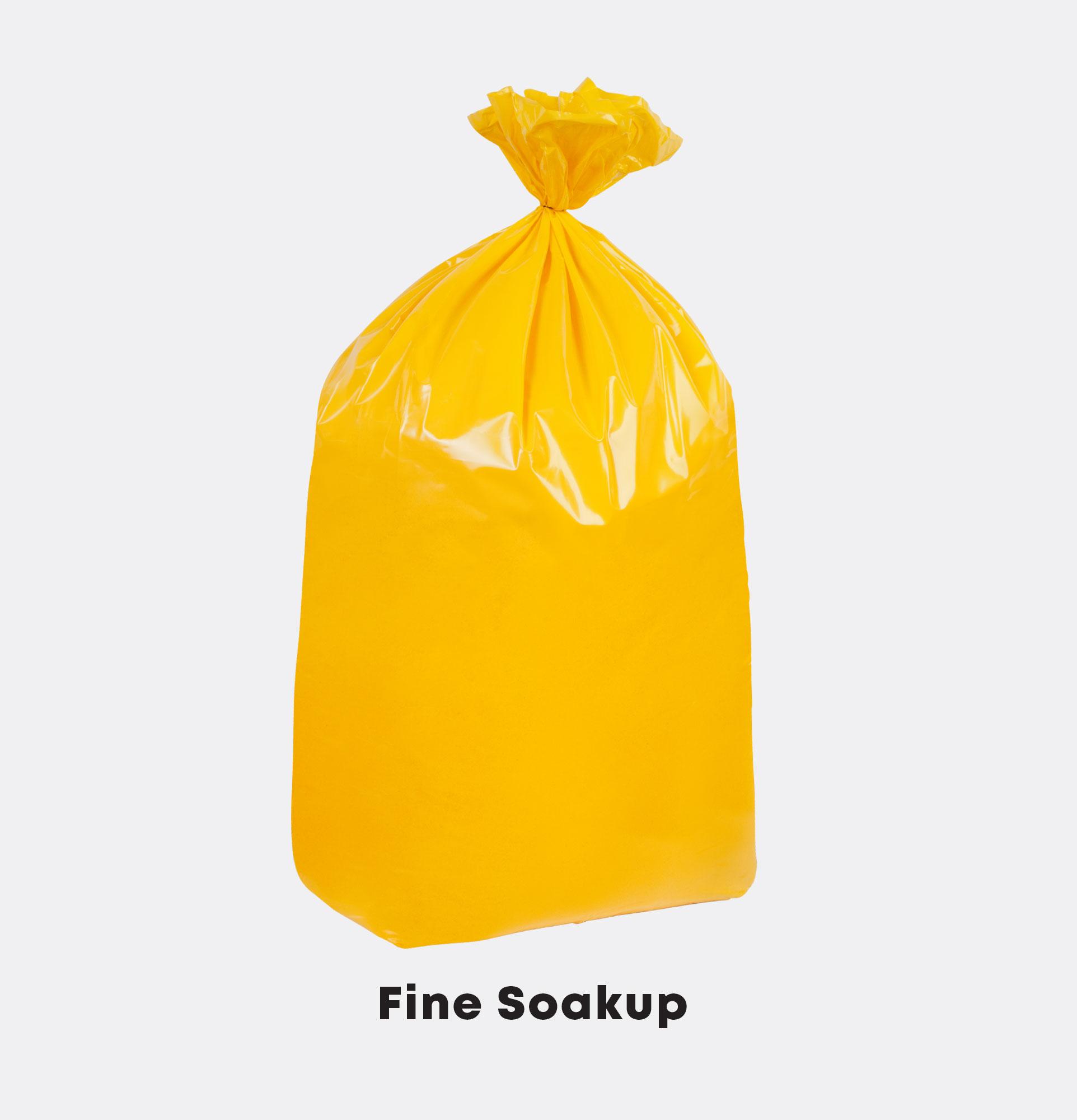 Fine Soakup
