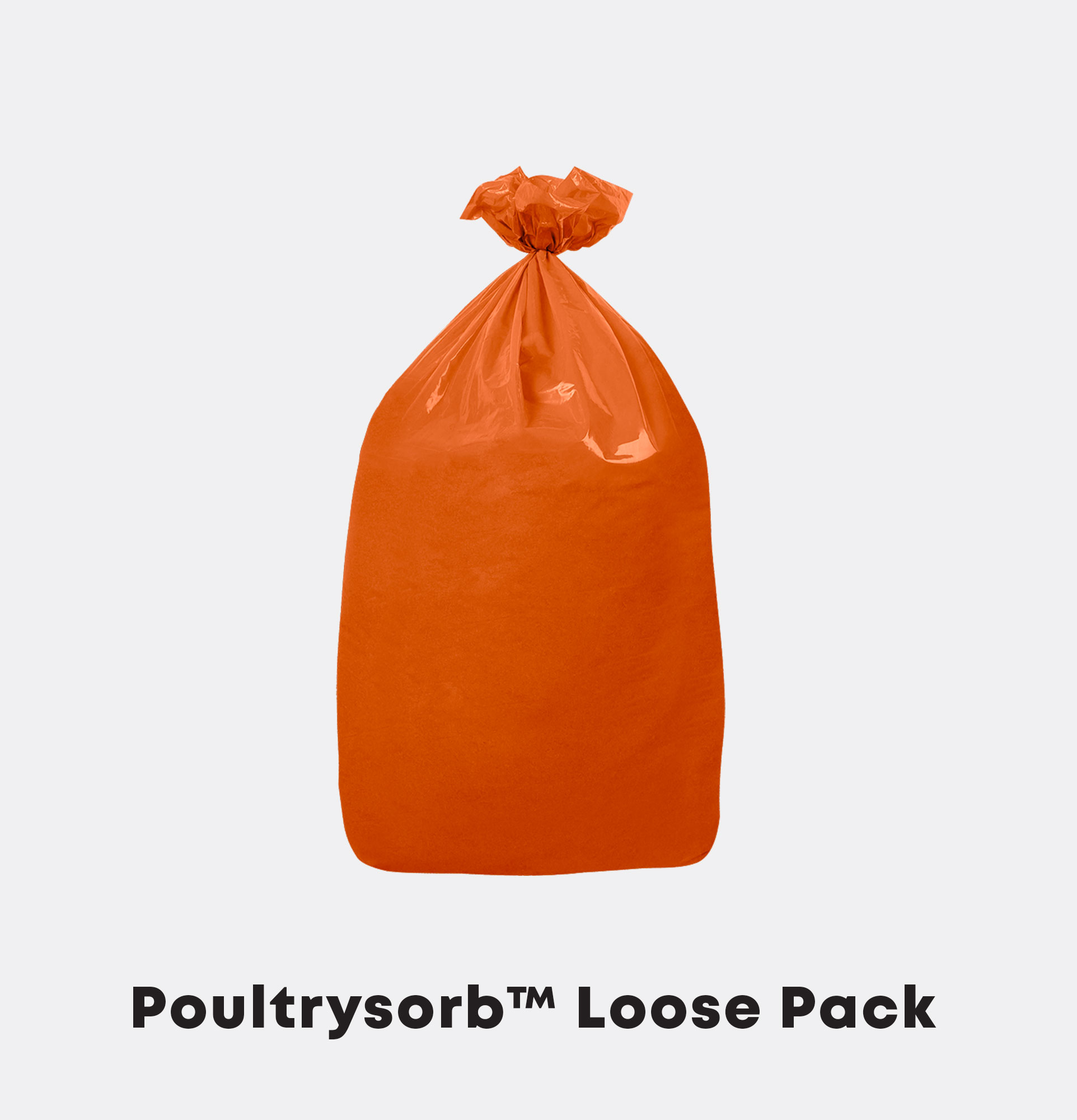 PoultrysorbLoose-Pack