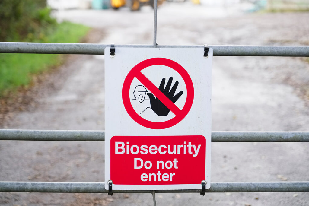 The Importance of Biosecurity